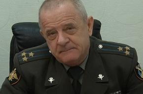 Полковник Квачков инициирует создание Народного Фронта Освобождения