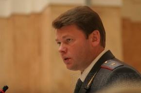 Владислав Пиотровский верит, что милиции дадут спокойно работать