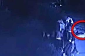 Расследуется дело об убийстве петербуржца колесом