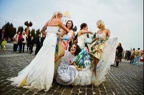 Свадебный антигламур