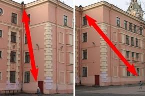Крышу школы № 28 ремонтировали над головами детей
