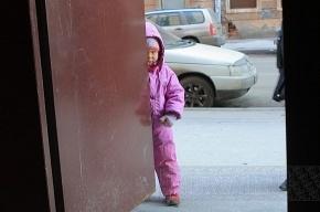 Ребенок ушел из детского сада и чудом не потерялся