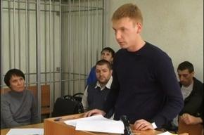 Егор Бычков снова будет бороться с наркоманией