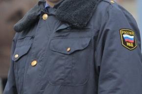 «День гнева» в Москве: пострадал милиционер