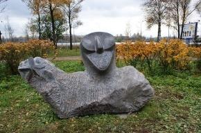 Главный архитектор города: «Памятник «Капитан Кусто» надо доработать»