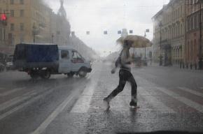 Почему в России так тепло?