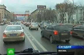 Блогеры засекли мэра Москвы: «Борец с пробками чешет по встречке»
