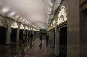 «Московская» и «Звенигородская» меняют режим работы