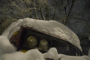Власти Петербурга заявили о готовности к снегопаду