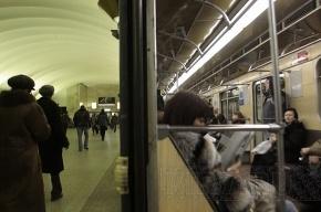 Пресс-служба метрополитена: Фанаты «Зенита» нанесли метро незначительный ущерб