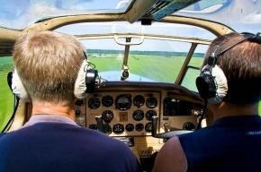 В Петербурге готовят 15-летних пилотов