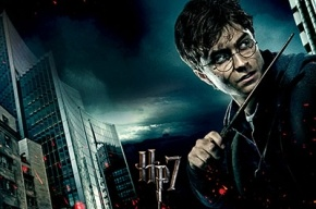 Гарри и его дары