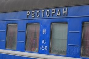На праздники увеличится количество поездов в Финляндию