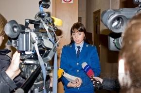 СКП: На опознание найденной в Малой Невке головы уйдёт несколько недель