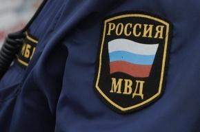 Пьяный участковый в Москве сбил насмерть бразильца