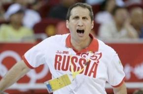 Чернов уходит из РФБ, а Блатт может остаться в сборной