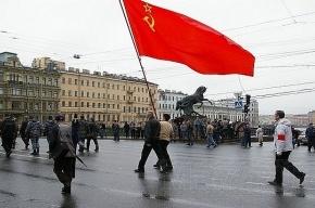 С заявлением в Смольный пропустили только депутатов