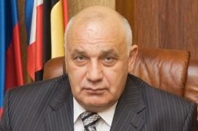 Глава Энгельсского района задержан по делу об убийстве
