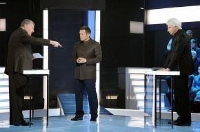 Владимир Жириновский призвал вместо новогодних ёлок, поставить в России виселицы