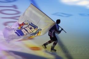 СКА потерпел 14-е поражение в сезоне