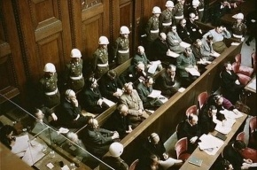 Мир отмечает 65-летие начала Нюрнбергского процесса по-разному