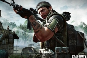 «Сall of Duty: Black Ops»: Зов в магазины