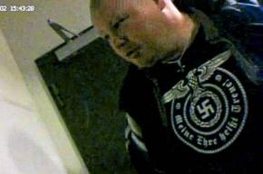 Полицейские врачи в Норвегии считают, что Дацик психически здоров