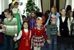 Фоторепортаж: «В Константиновском дворце прошла благотворительная елка»