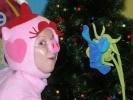 У детей переполох: Смешарик Крош стал символом года!: Фоторепортаж