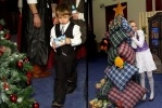 В Константиновском дворце прошла благотворительная елка: Фоторепортаж