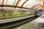 Фоторепортаж: «Станция «Обводный канал»: красота старого индустриала»