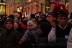 Дед Мороз в Петербурге: ФОТО: Фоторепортаж