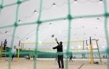 В Петербурге открылся Центр пляжных видов спорта: Фоторепортаж