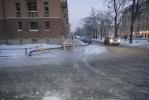 В Адмиралтейском районе появились новые мостики: Фоторепортаж