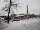 Фоторепортаж: «Пожар в родном цирке»