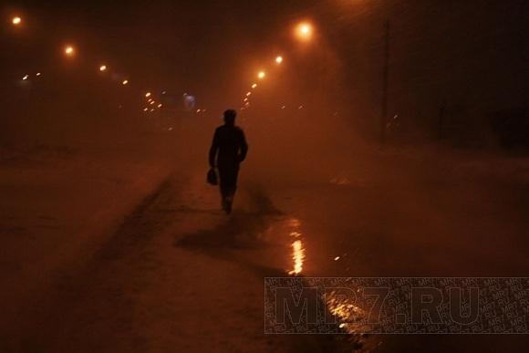 В Приморском районе 1,5 километра труб будет переложено только в 2011 году: Фото
