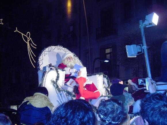 Новый год по-испански: Фото