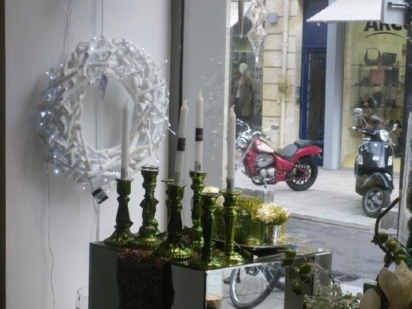 Париж новогодний: Фото