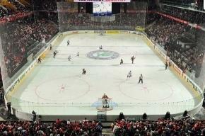 Завтра в Петербурге стартует молодежный хоккейный турнир памяти Хализова