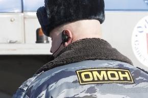 Милиция Петербурга готовится к возможным беспорядкам
