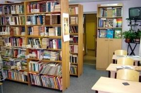 Библиотеки Петроградского района приглашают на новогодние праздники