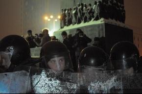 Фоторепортаж задержанного фотографа Александра Астафьева из Минска