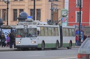 В 2011 году появится 6 выделенных полос для общественного транспорта