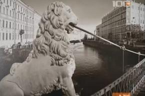 В галерее «Кухня» показывают безлюдный Петербург