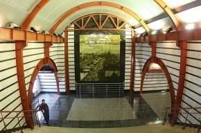 Станция «Обводный канал»: красота старого индустриала