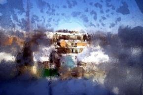 В Петергофе больше 100 домов остались без отопления