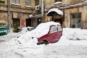 Борьба за метры: кто должен убирать снег?