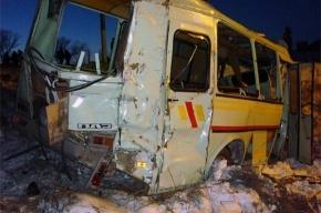 Двое погибли, трое в коме - страшная авария на переезде в Орловской области