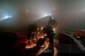 Цирк в Автово может возобновить работу 30 декабря