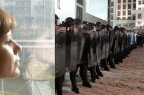 О задержанном в Минске Астафьеве, журналистском долге и аккредитации